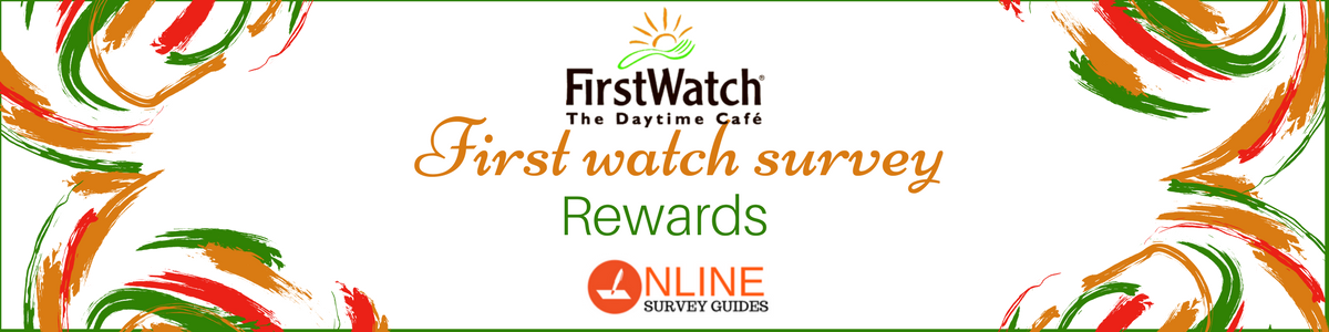 firstwatchfeedback.com