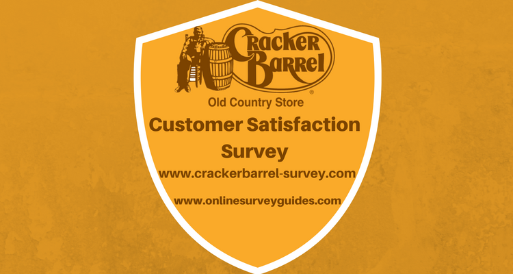 crackerbarrel survey