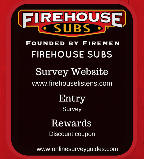 firehouse listens survey