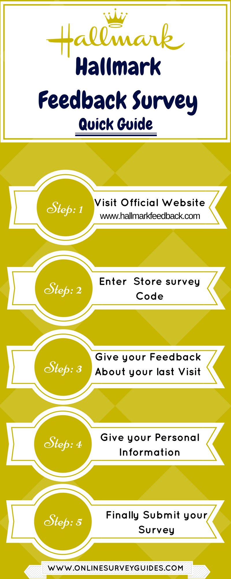 Hallmark Feedback Survey