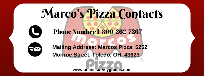 Pizza Hut contact Information