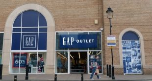 gap outlet survey