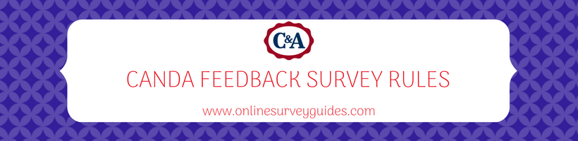Canda Feedback Survey