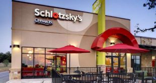 Schlotzskys Survey