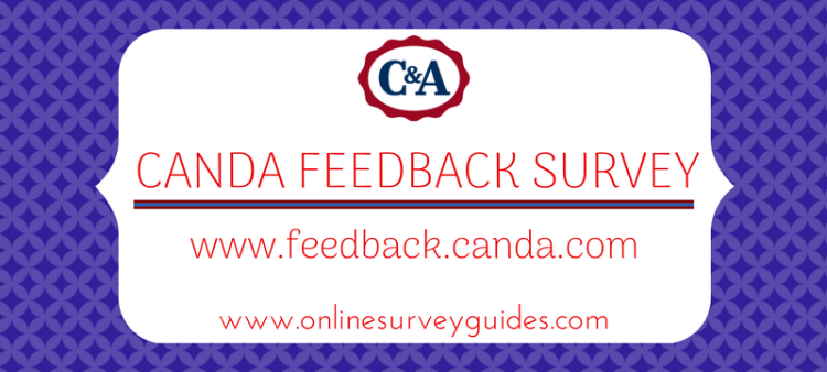 feedback Canda Survey